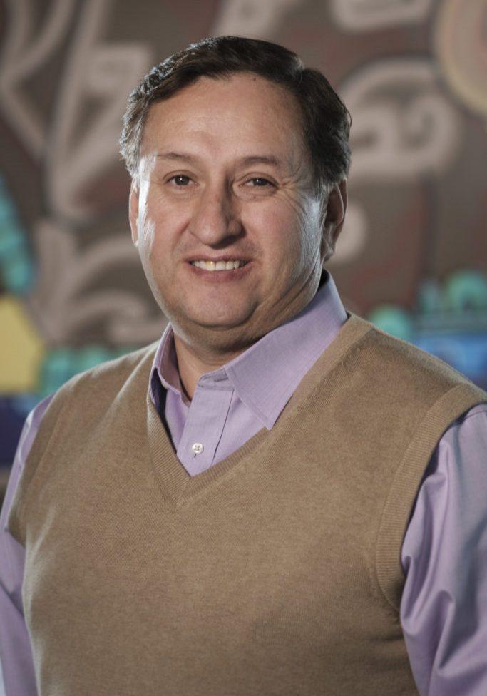 Luis Enriquez 1
